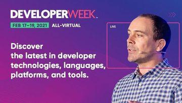 Developer Week 2021
