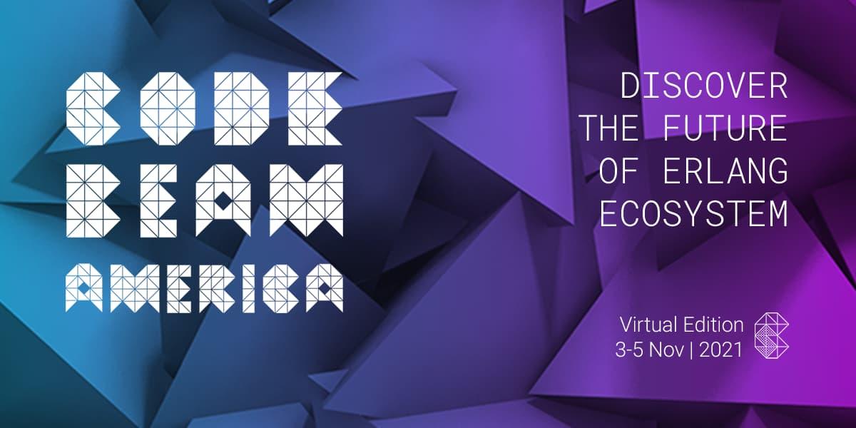 Code BEAM America